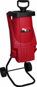 Садовый электрический измельчитель RedVerg RD-GS240