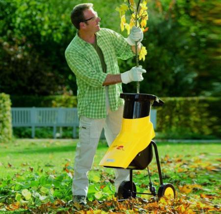 садовые Измельчители AL KO