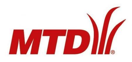Садовые измельчители MTD